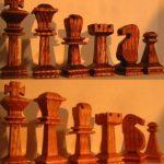 Satranç Takımı Yapımı – Kıl Testere Planları